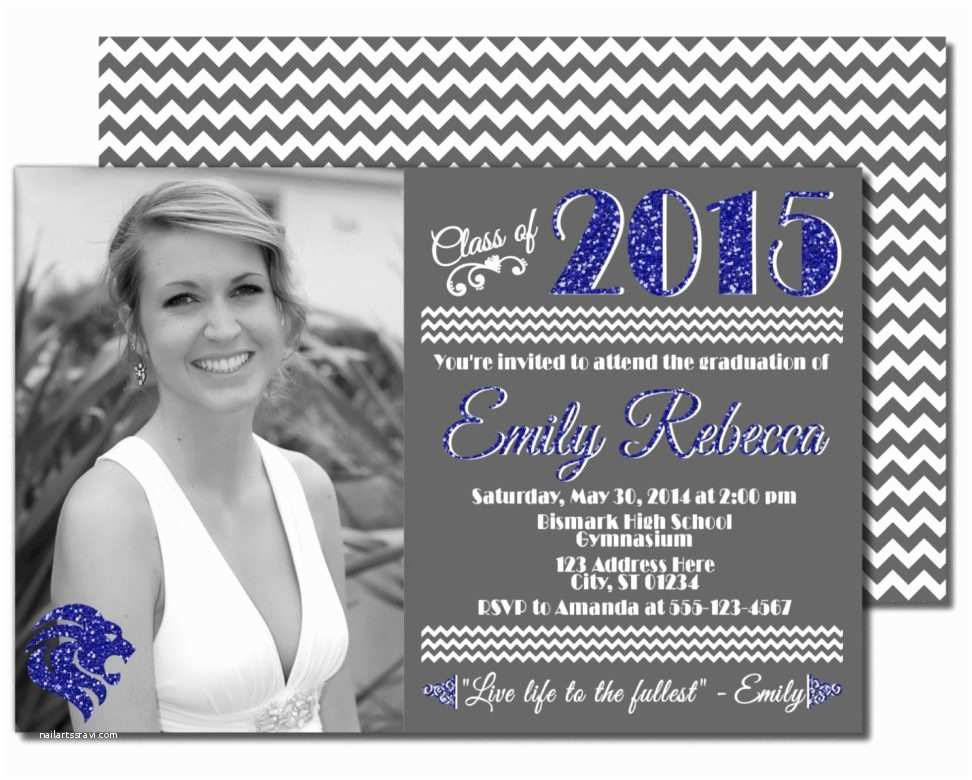 Photo Graduation Invitations Graduation Invitation Templates Staples Graduation