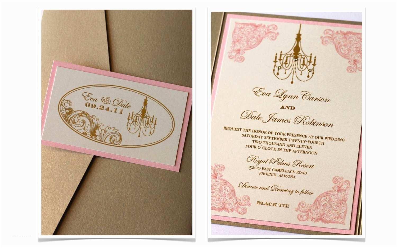 Pink and Gold Wedding Invitations Best Album Pink and Gold Wedding Invitations