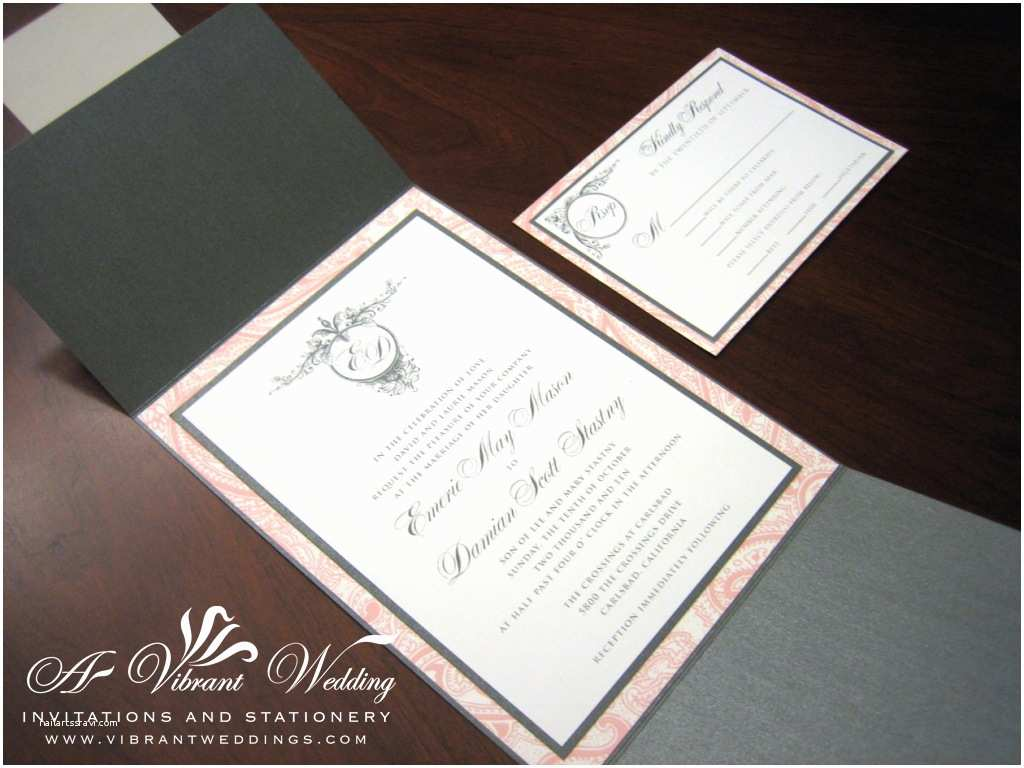 Pink And Grey Wedding S Grey Wedding