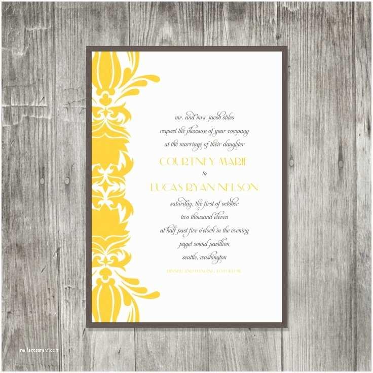 Pinterest Wedding Invitations Invitation Ideas My Wedding