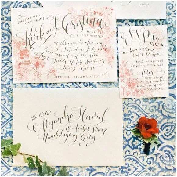 wedding invitation wording ideas pinterest