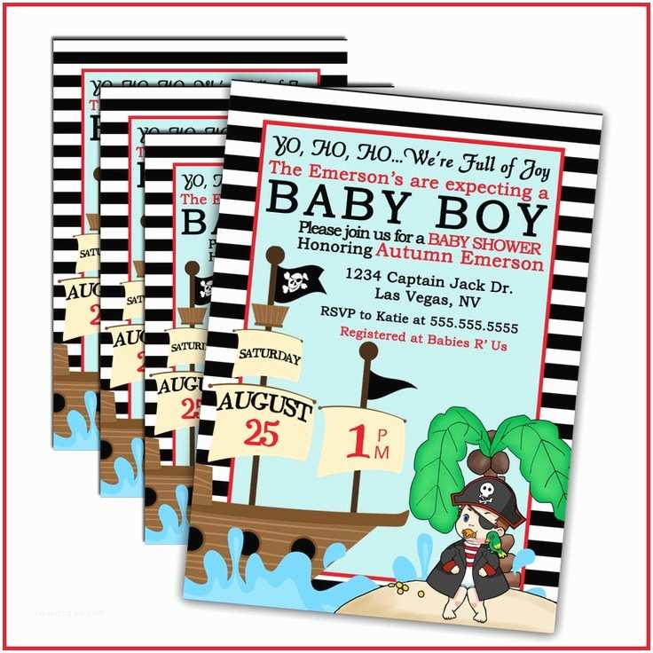 Pirate Baby Shower Invitations 17 Best Images About Baby Binnion On Pinterest