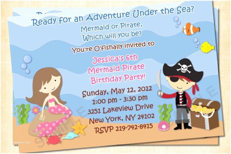 Pirate Birthday Invitations Editable Pirate Invitation – orderecigsjuicefo