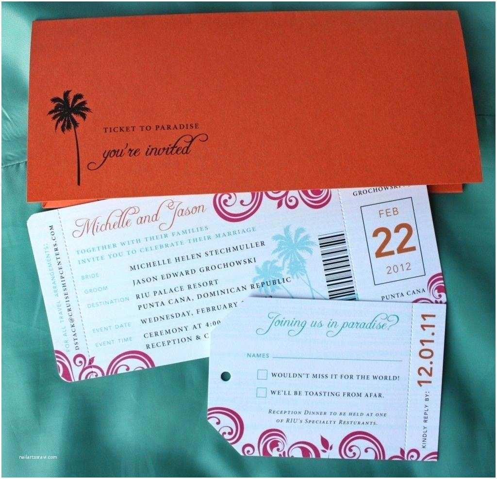 Plane Ticket Wedding Invitation Template Free Plane Ticket Wedding Invitation Template