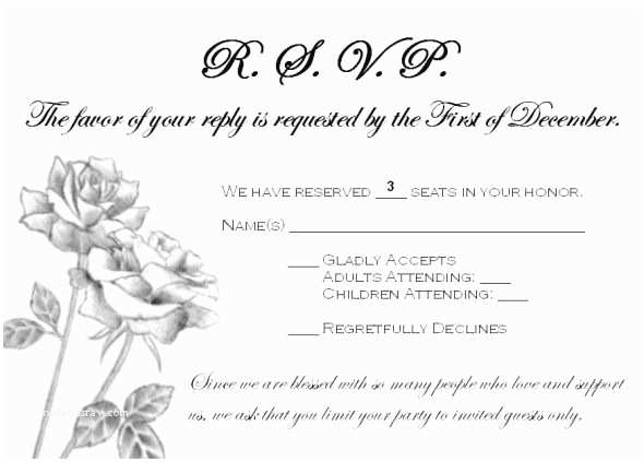 Plus One Wedding Invitation Wording Need Wording Help Addressing Guests who Rsvp'd for Extra