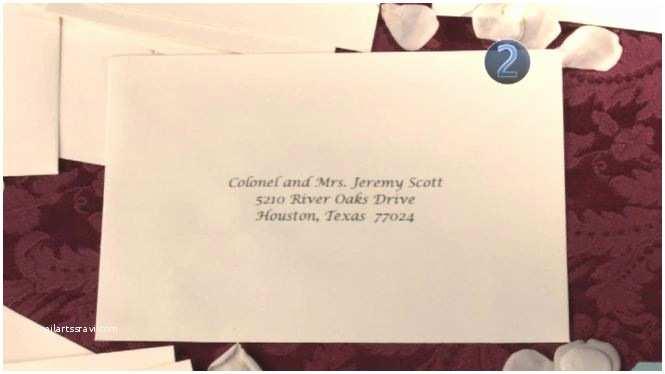 Plus One Wedding Invitation Wording Wedding Invitation Address Etiquette – Gangcraft