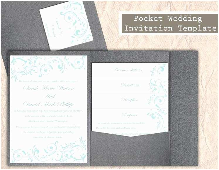 Pocket Style Wedding Invitations Designs Pocket Style Wedding Invitation Templates with X