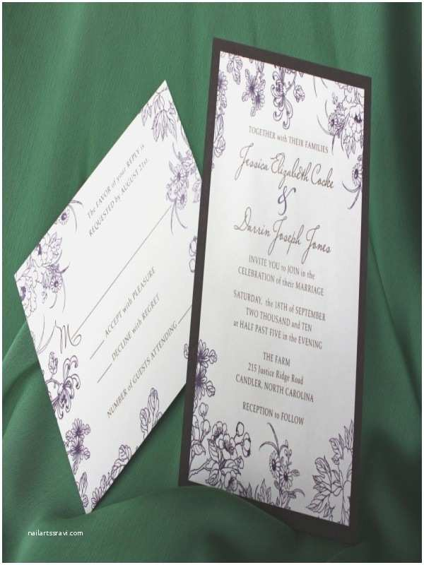pocket style wedding invitations luxury wedding invitations kits and cards