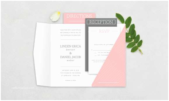 Pocket Style Wedding Invitations Pocket Wedding Invitations Match Your Style
