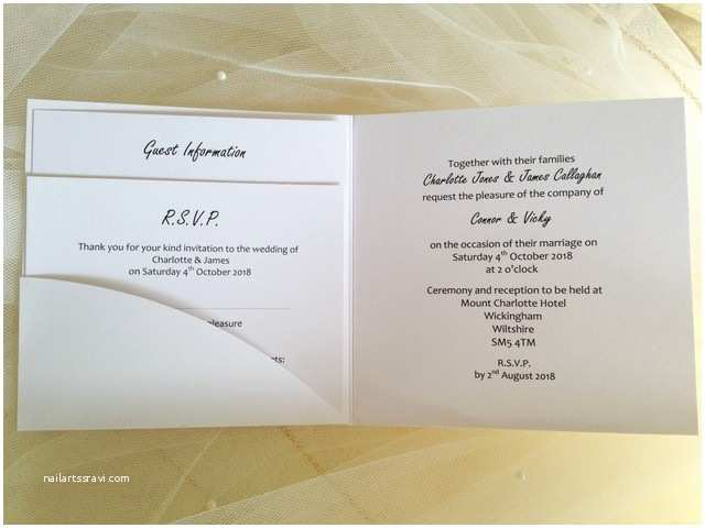 Pocketfold Wedding Invitations Pocketfold Wedding Invitations Affordable Pocketfold