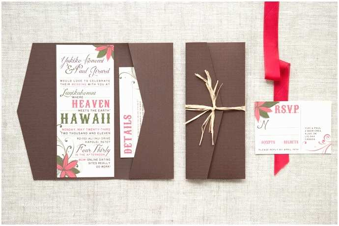 Polynesian Wedding Invitations 1049 Best A Polynesian Wedding that is Samoan Inspired