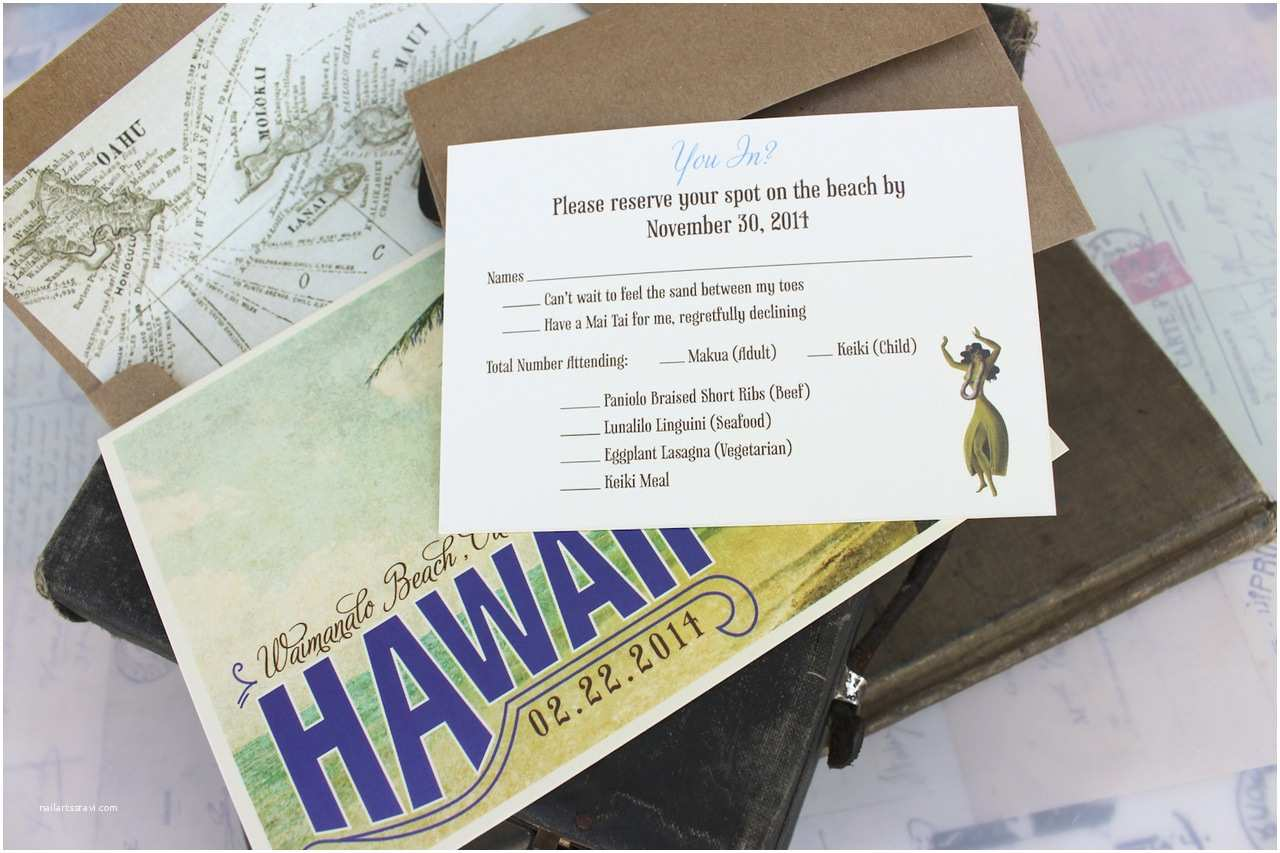 Polynesian Wedding Invitations Charming Hawaiian Templates Gallery Wordpress themes
