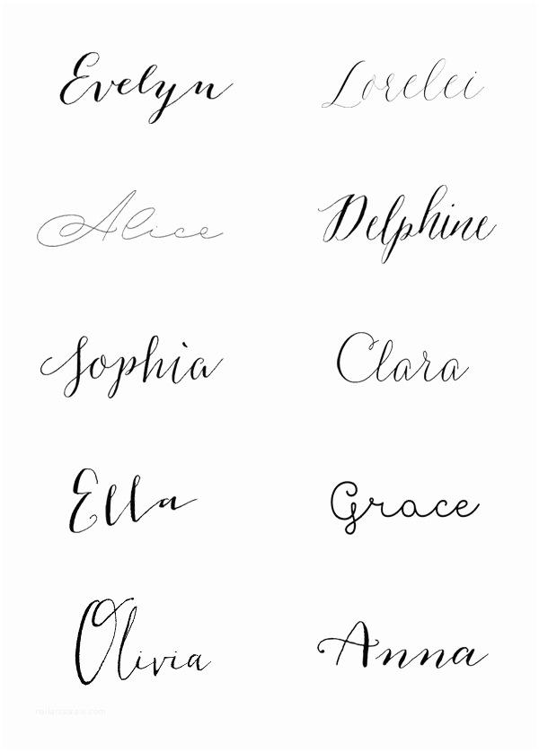 Popular Wedding Invitation Fonts 10 Best Wedding Fonts