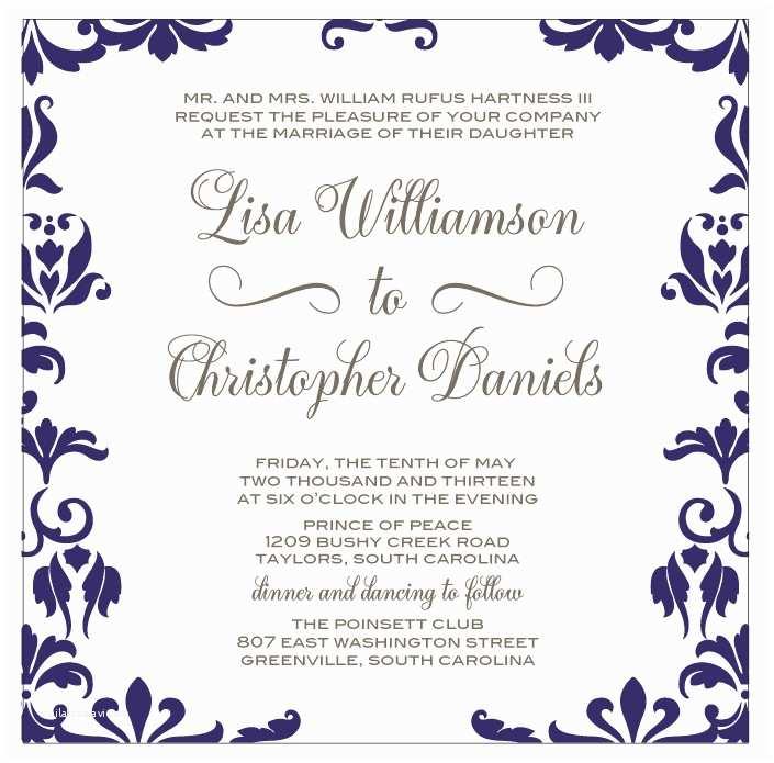 Popular Wedding Invitation Fonts 12 Popular Wedding Invitation Fonts by Name