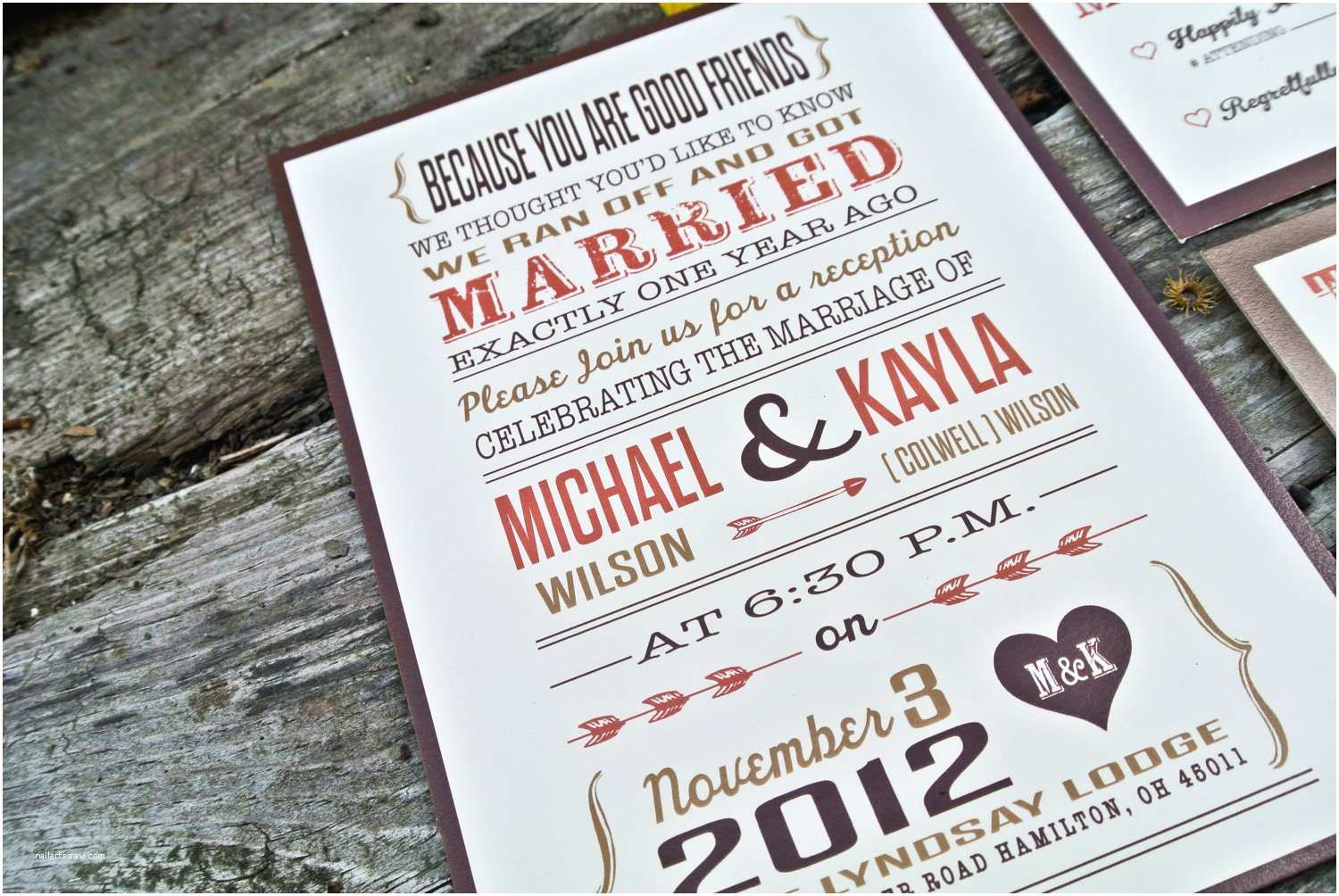Post Wedding Breakfast Invitation Wording Reception Invitations for Post Wedding Various
