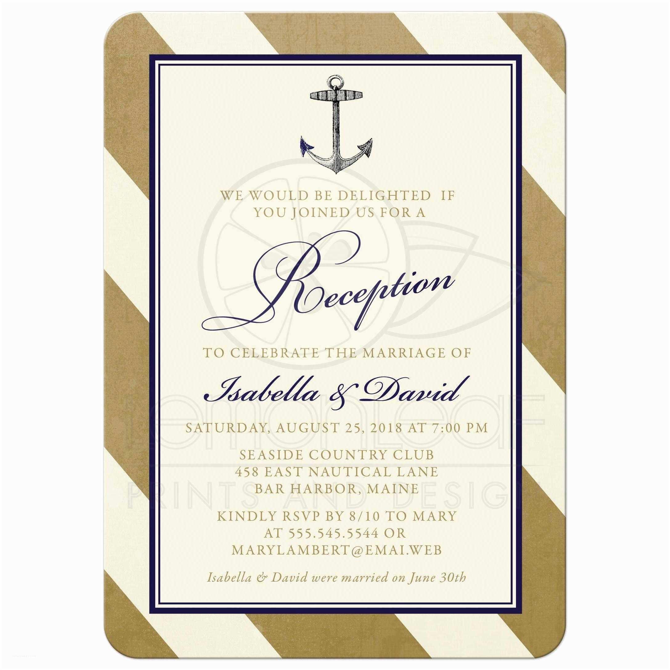 Post Wedding Celebration Invitations Post Wedding Party Invitations – Gangcraft