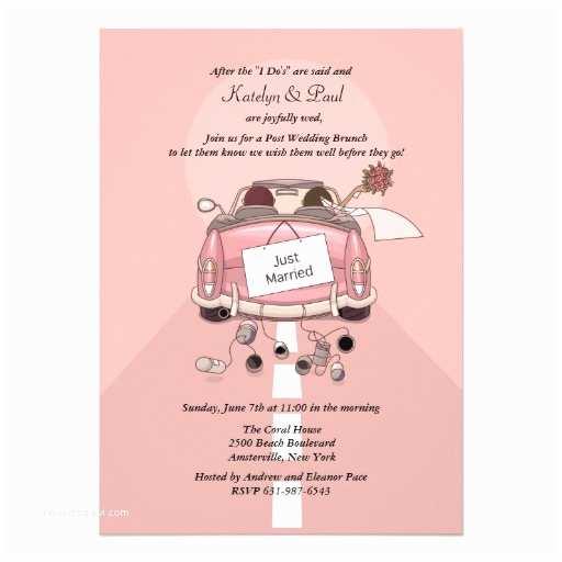 Post Wedding Invitations 463 Post Wedding Brunch Invitations Post Wedding Brunch