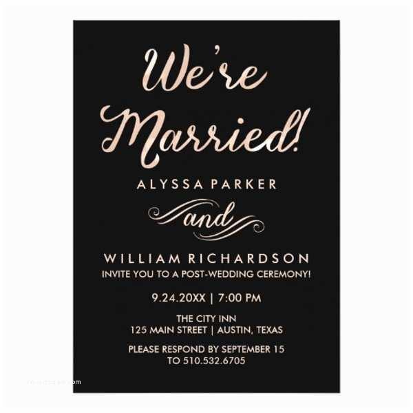 Post Wedding Reception Invitation Wording 10 Wedding Dinner Invitations Free Sample Example