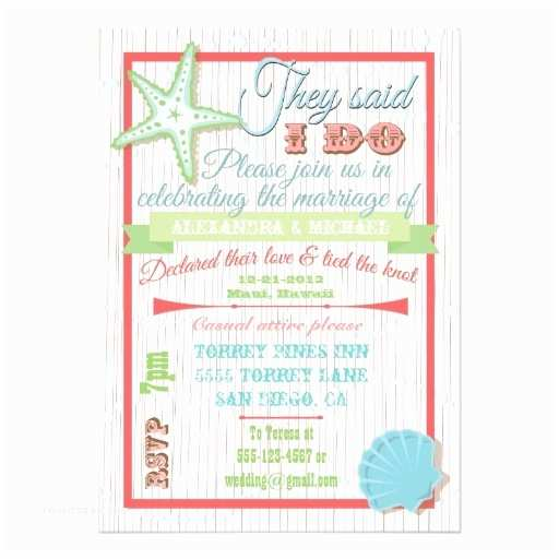 Post Wedding Reception Invitation Wording 9 Best Post Reception Invitations Images On Pinterest