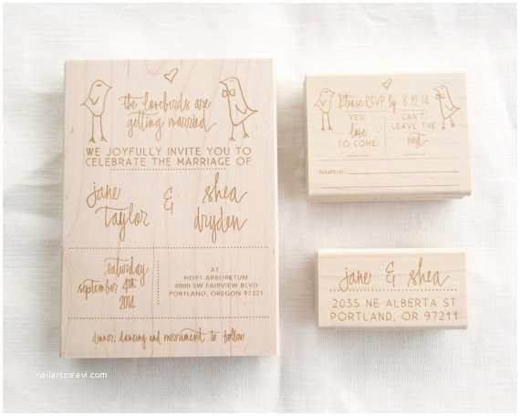 Postage Stamps for Wedding Invitations Wedding Invitation Stamp Suite Wedding Invitation Rsvp