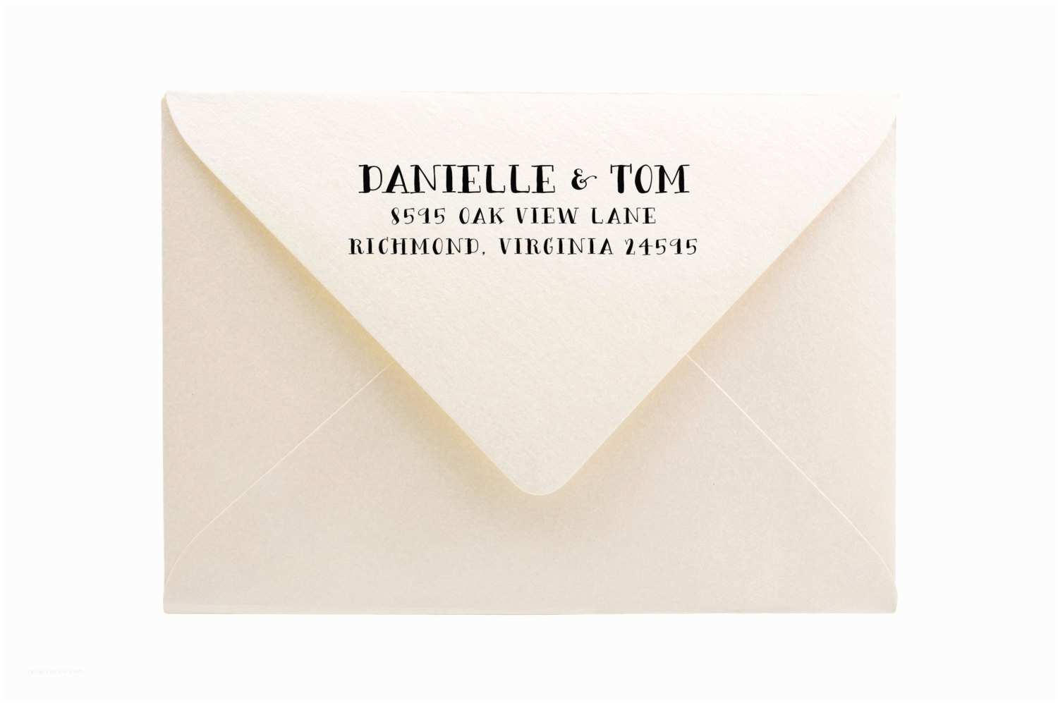 Postage Stamps for Wedding Invitations Wedding Stamp Custom Return Address Stamp Wedding Invitation