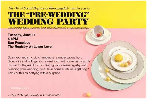 Pre Wedding Party Invitation Party Invitation Templates