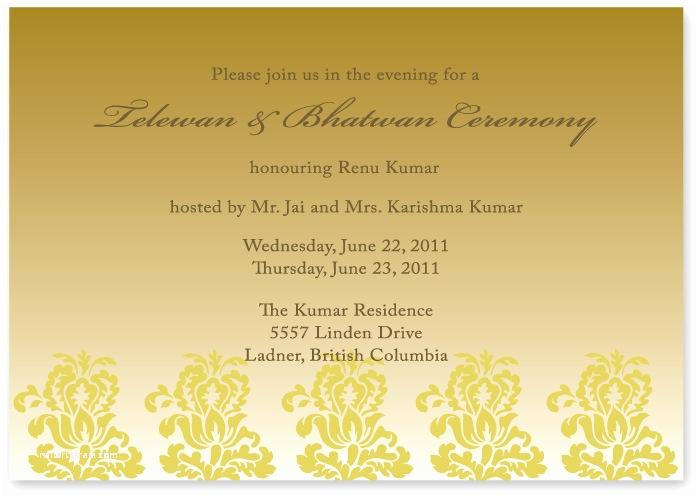 Pre Wedding Party Invitation Pre Wedding event Card Invitation Pinterest
