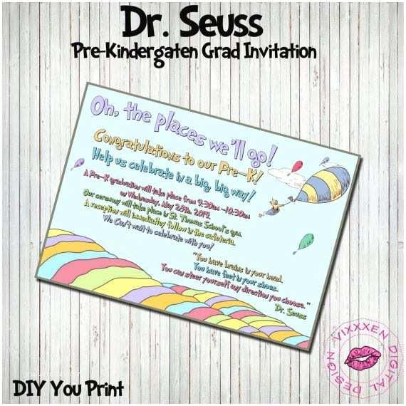 Preschool Graduation Invitations 65 Best Kinder Graduation Images On Pinterest