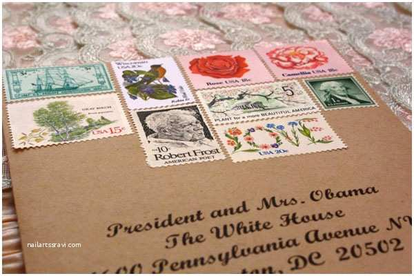 Pretty Stamps for Wedding Invitations Wedding Invitation Templates Postage Stamps for Wedding