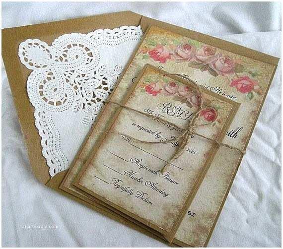 Primitive Wedding Invitations 58 Best All Things Angelas Shabby Chic Wedding Invitations