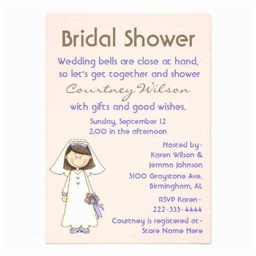 Primitive Wedding Invitations Country Primitive Bride Wedding Shower Invitation