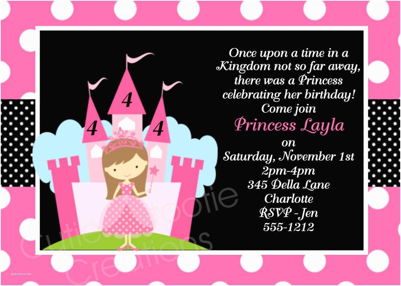 Princess Birthday Invitations Princess Birthday Invitation Princess Party Invitations