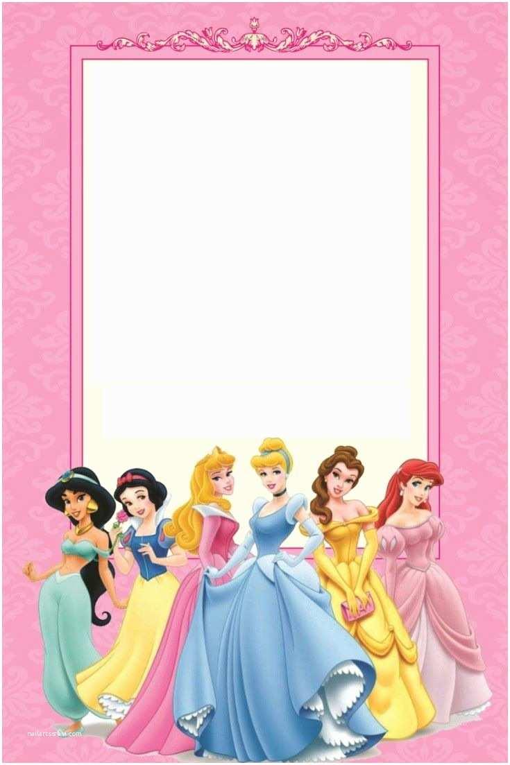 Princess Birthday Party Invitations Best 25 Princess Birthday Invitations Ideas On Pinterest