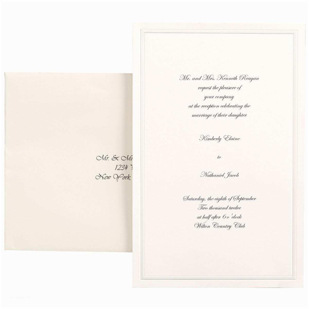 Print Your Own Wedding Invitations Kits top 10 Best Cheap Diy Wedding Invitations