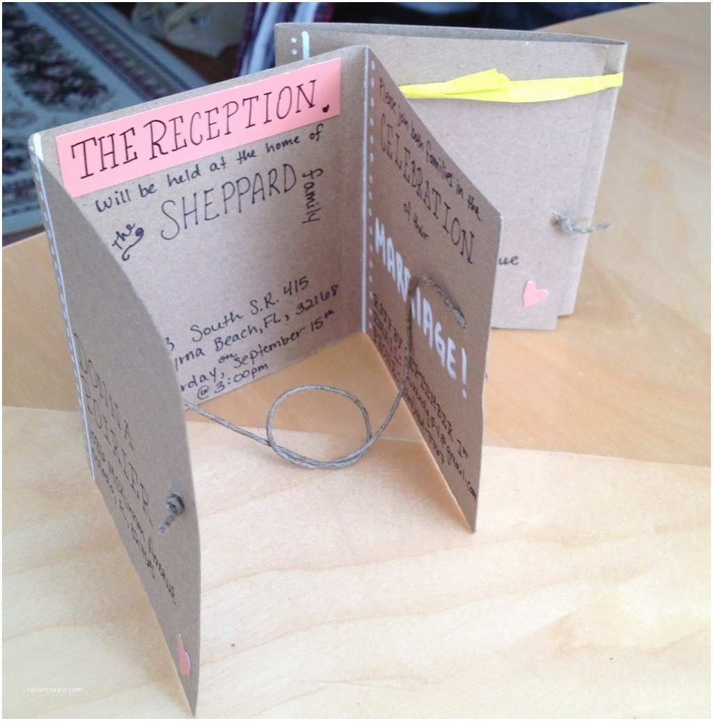 Print Your Own Wedding Invitations Make Your Own Wedding Invitations – Gangcraft