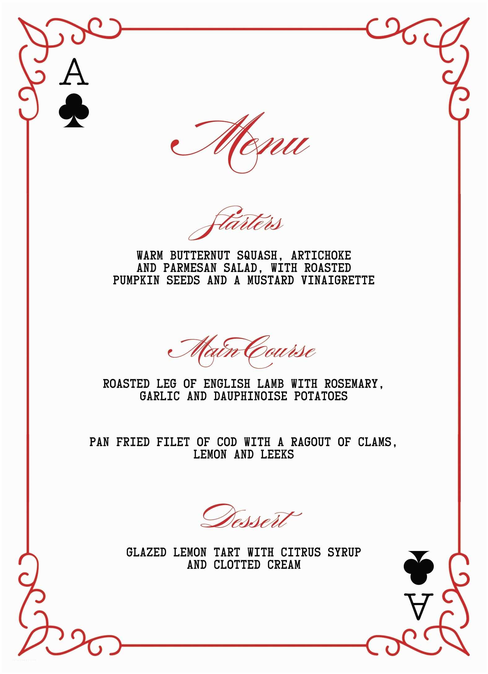 Printable Las Vegas Wedding Invitations Best Printable Playing Cards