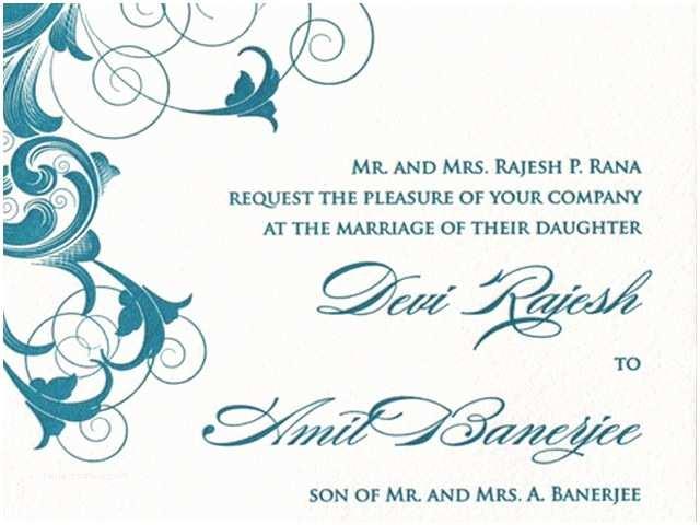 Printable Wedding Invitation Templates Free Wedding Invitation Card Templates Download