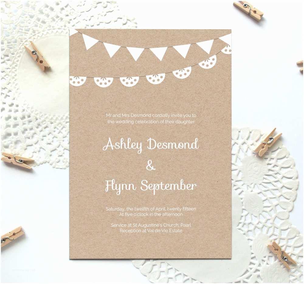 Printable Wedding Invitations Printable Wedding Invitation Templates