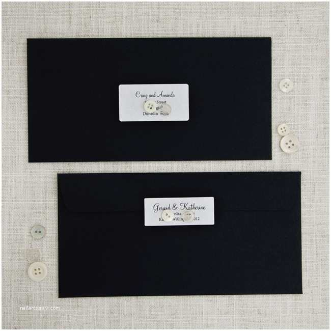 Printed Address Labels for Wedding Invitations Address Labels Be My Guest