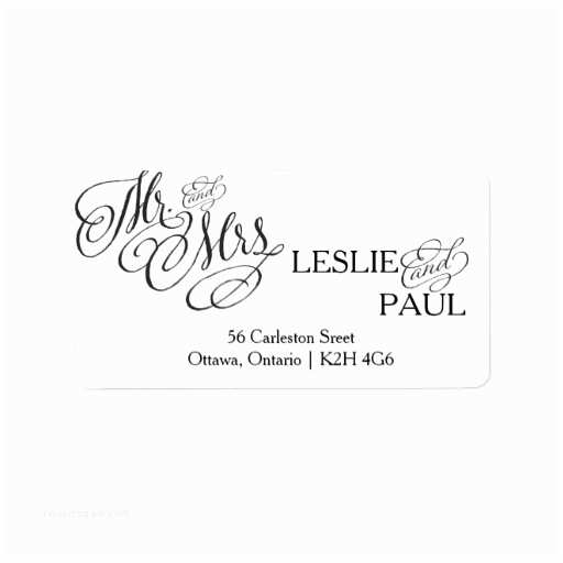 Printed Address Labels for Wedding Invitations Cool Wedding Invitation Blog Font for Wedding Invitation