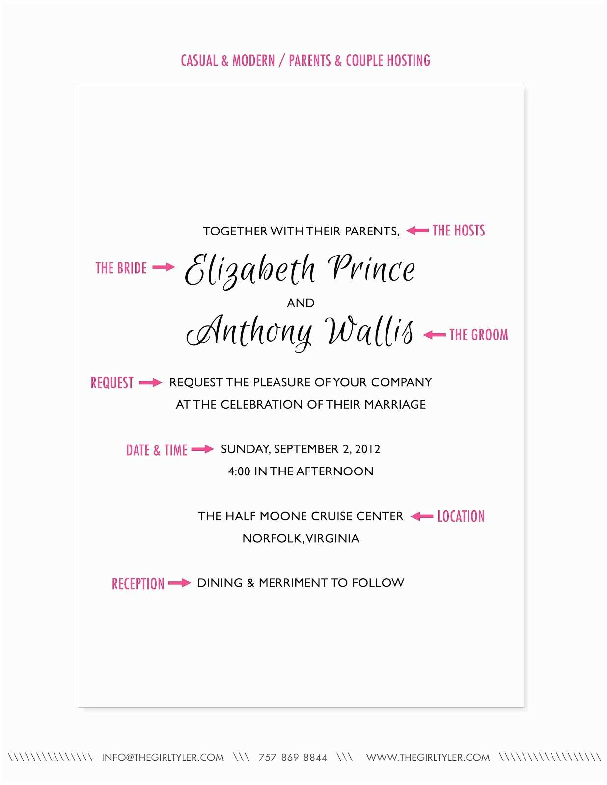 Proper Wedding Invitation Wording top Selection Proper Wedding Invitation Wording
