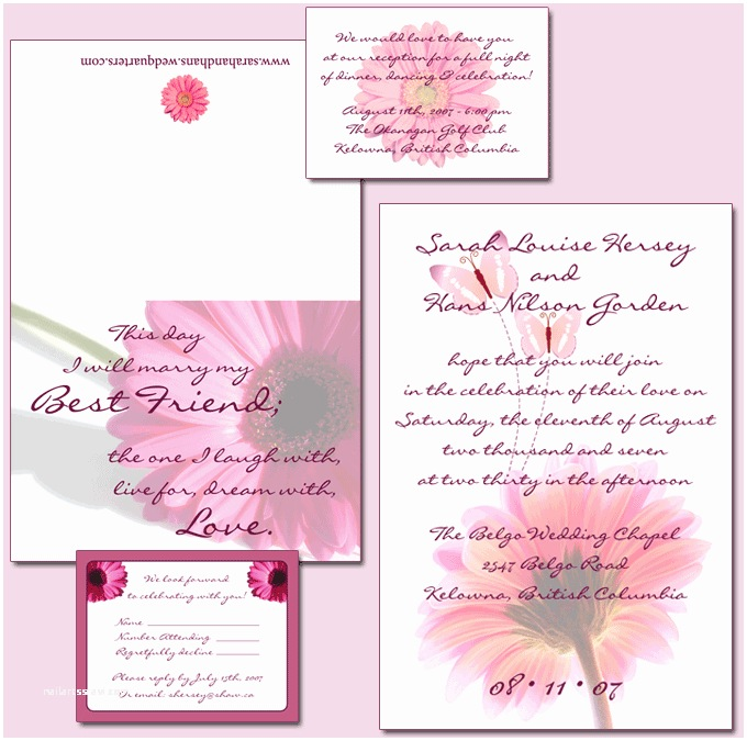 Proper Wedding Invitation Wording What is the Proper Wording for the Wedding Invitations