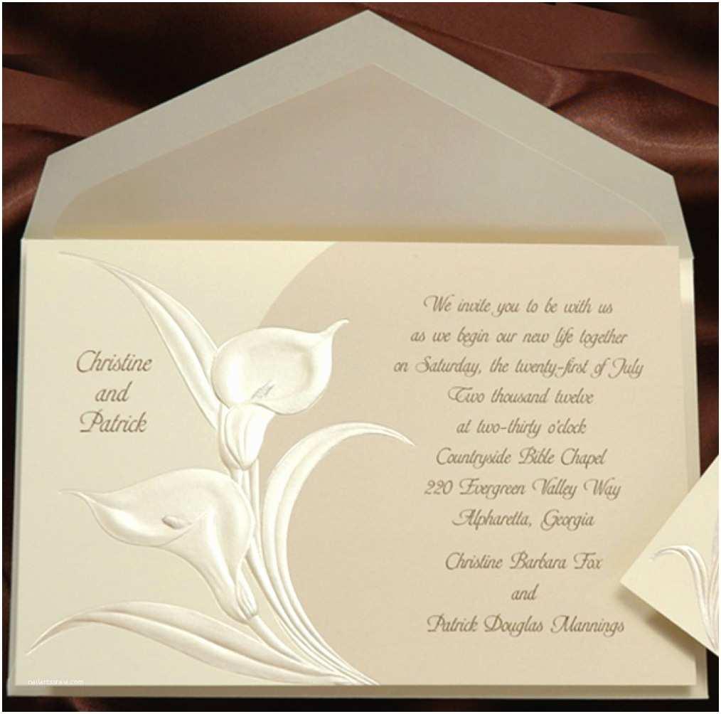 Purple Calla Lily Wedding Invitations attractive Purple Calla Lily Wedding Invitations