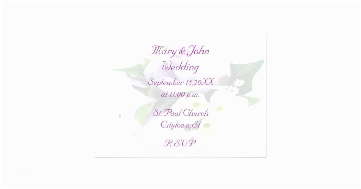 Purple Rose Wedding S Purple Rose Wedding