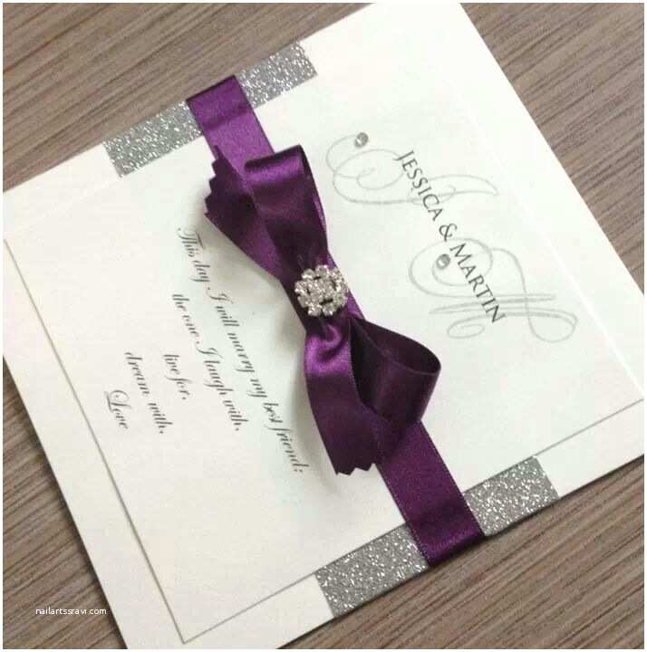 Purple Silver and Black Wedding Invitations Best 25 How to Write Wedding Invitations Ideas On