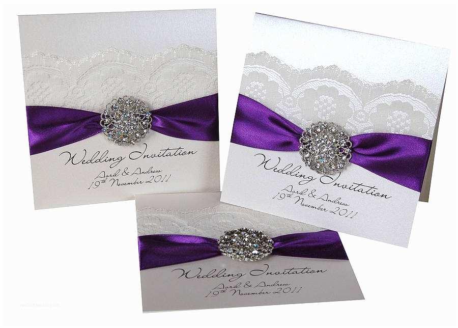 Purple Wedding Invitations Purple Wedding Invitation Kits – orderecigsjuicefo