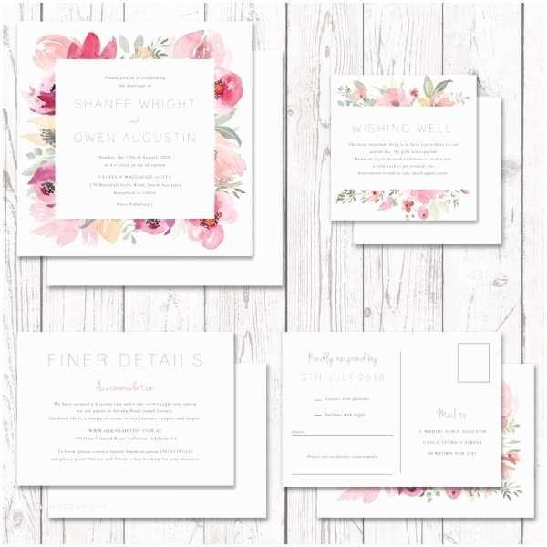 Quick Wedding Invitations Quick Wedding Invitations Australia Yaseen for