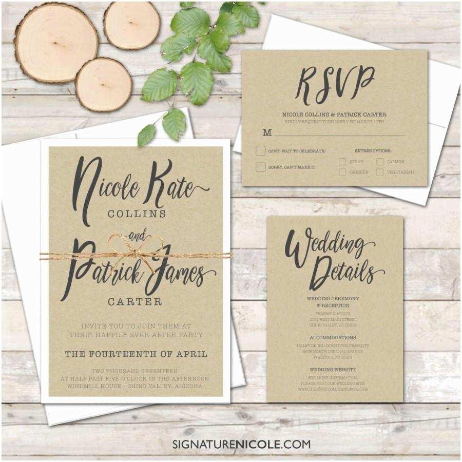 Quick Wedding Invitations Wedding Invitation Templates Quick Wedding Invitations