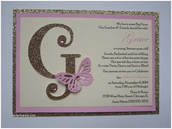 Quinceanera Invitations Fancy Quinceanera Invitations You Won T Believe are Cheap