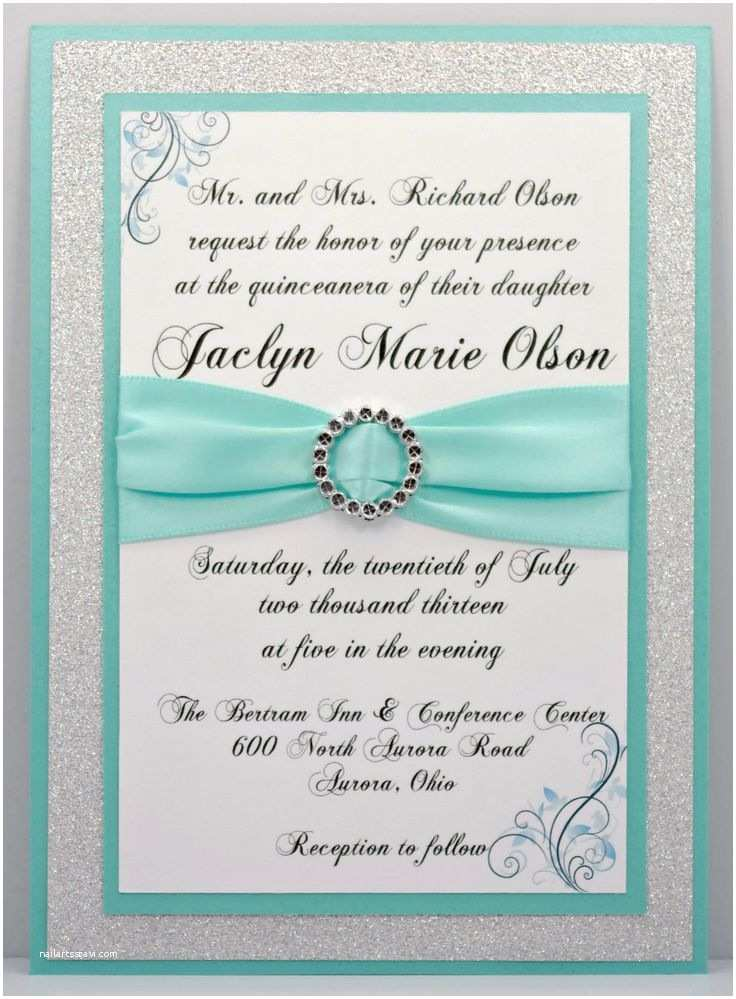 Quinceanera Invitations Ideas 55 Best Images About Party Invitation Ideas On Pinterest